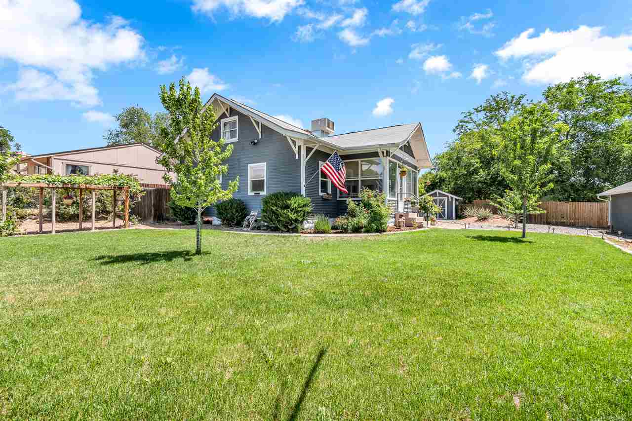 572 28 Road, Grand Junction, CO 81501