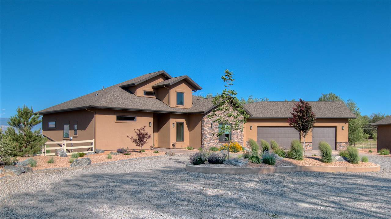 474 E Scenic Drive, Grand Junction, CO 81507