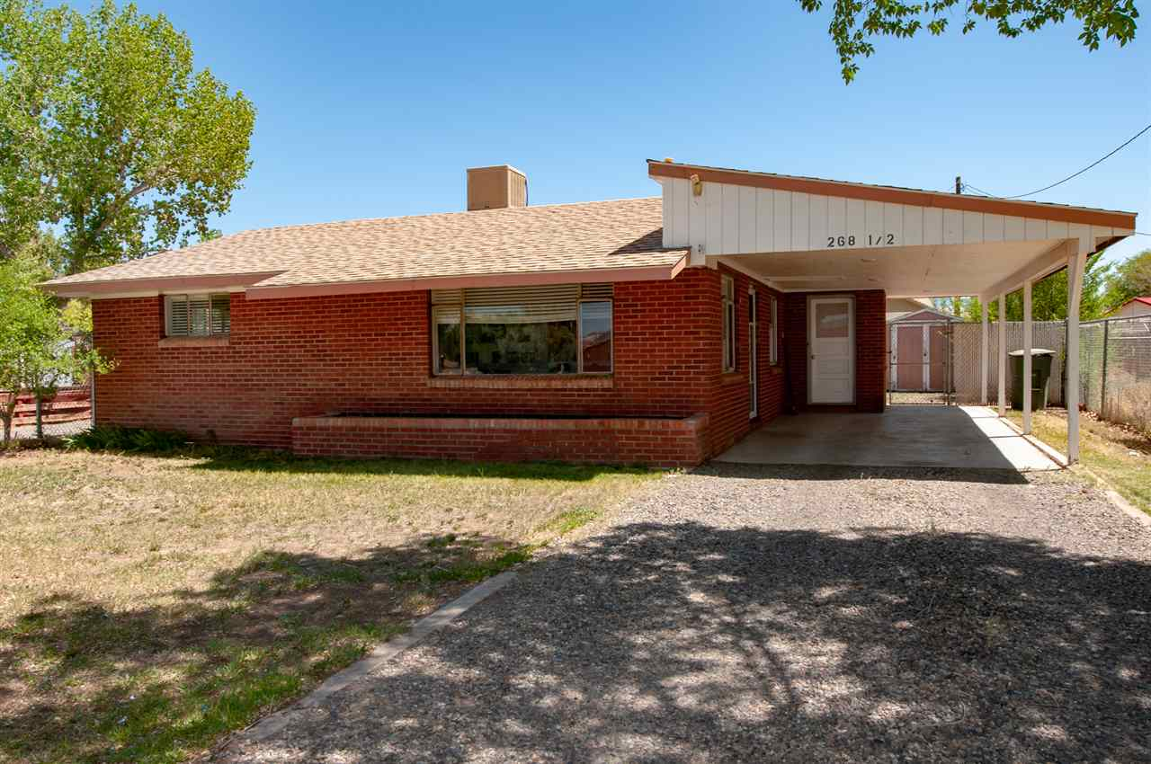 268 1/2 27 Road, Grand Junction, CO 81503
