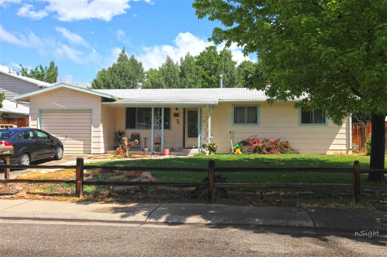 2806 Walnut Avenue, Grand Junction, CO 81501
