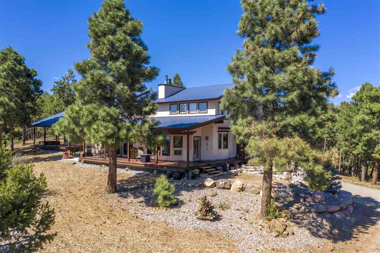 1350 Rincon Ridge Road, Durango, CO 81301