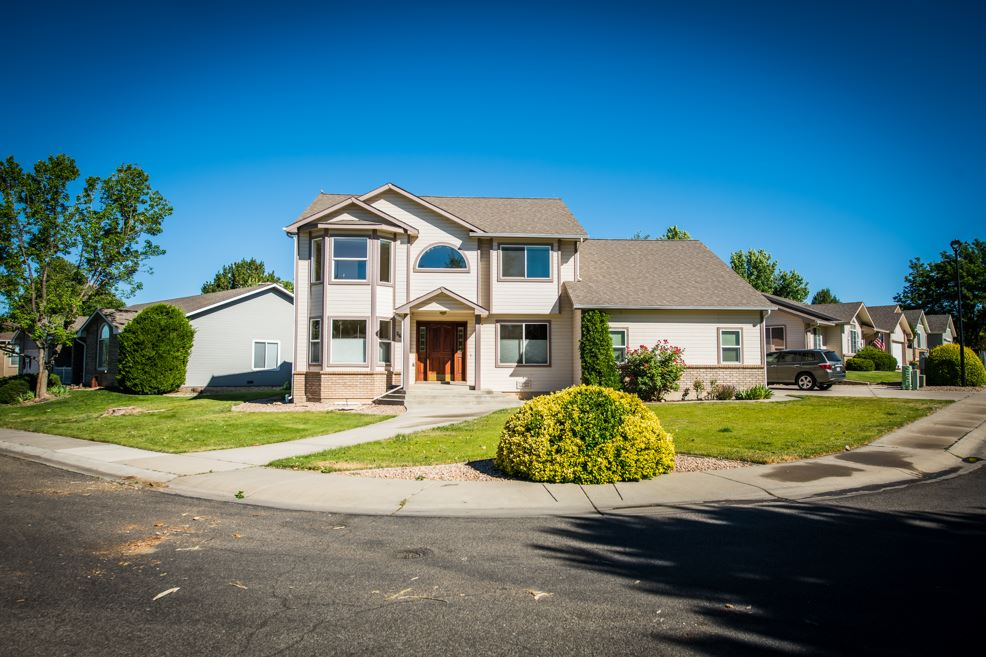 2696 Amber Way, Grand Junction, CO 81506
