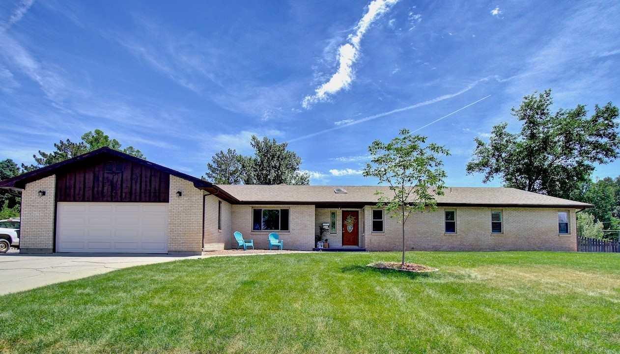 708 Centauri Drive, Grand Junction, CO 81506