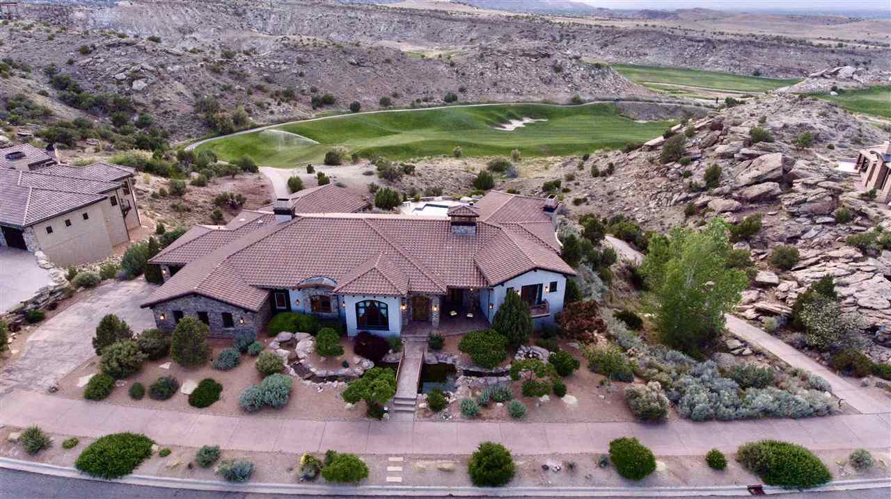 343 W Ridges Boulevard, Grand Junction, CO 81507