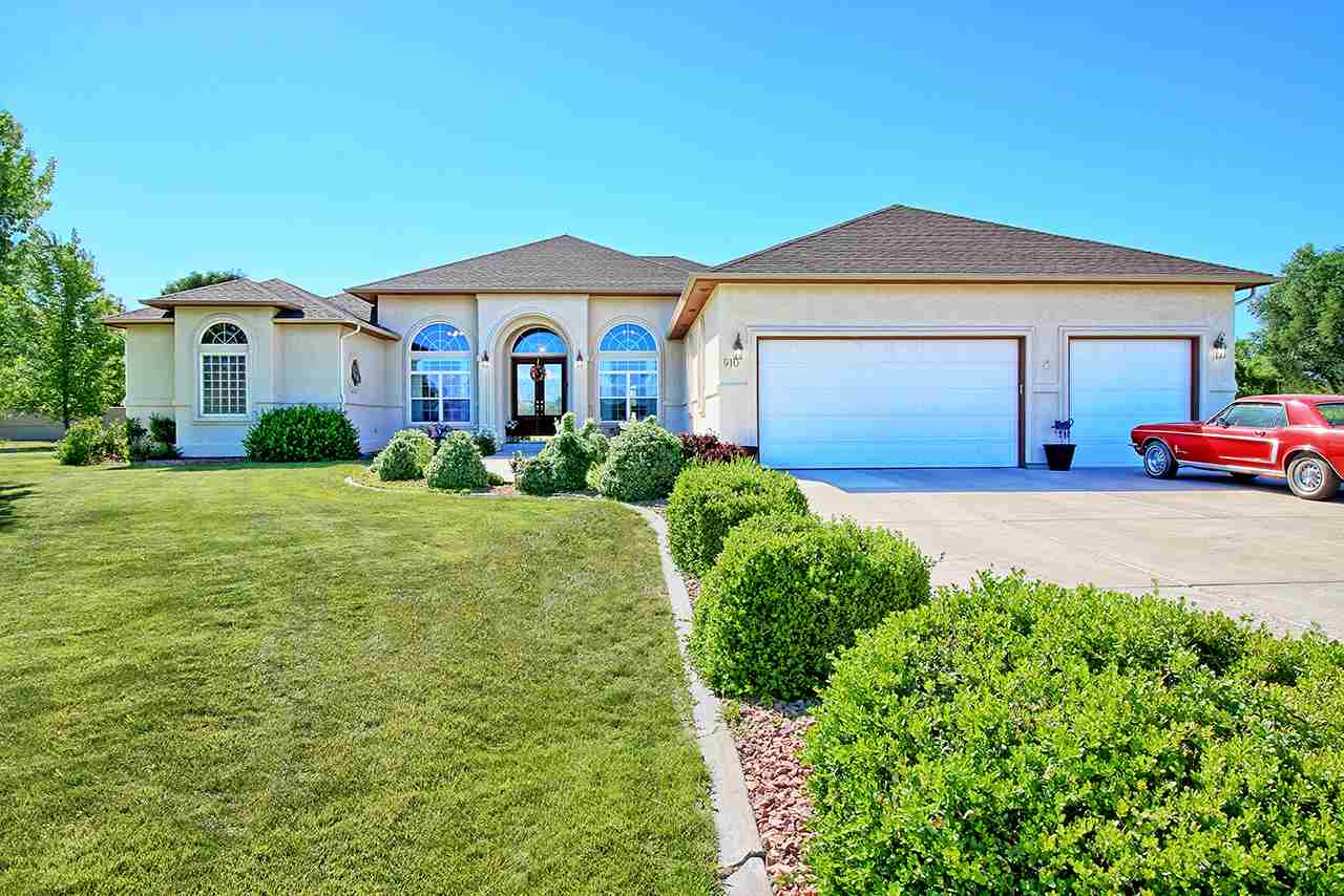 910 24 1/2 Road, Grand Junction, CO 81505