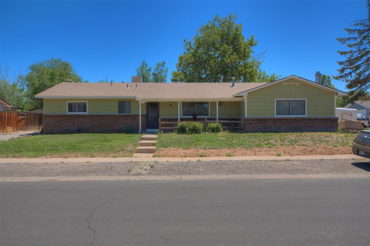 294 Arlington Drive A, Grand Junction, CO 81503