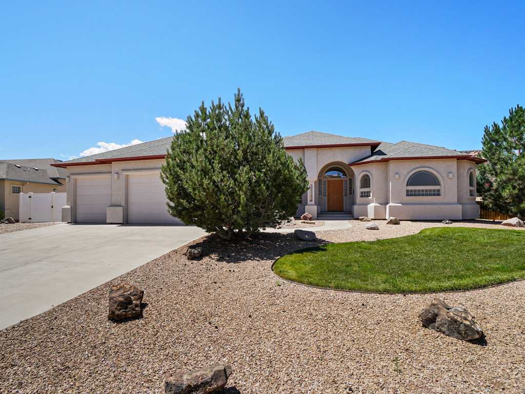 2217 Canyon Rim Drive, Grand Junction, CO 81507