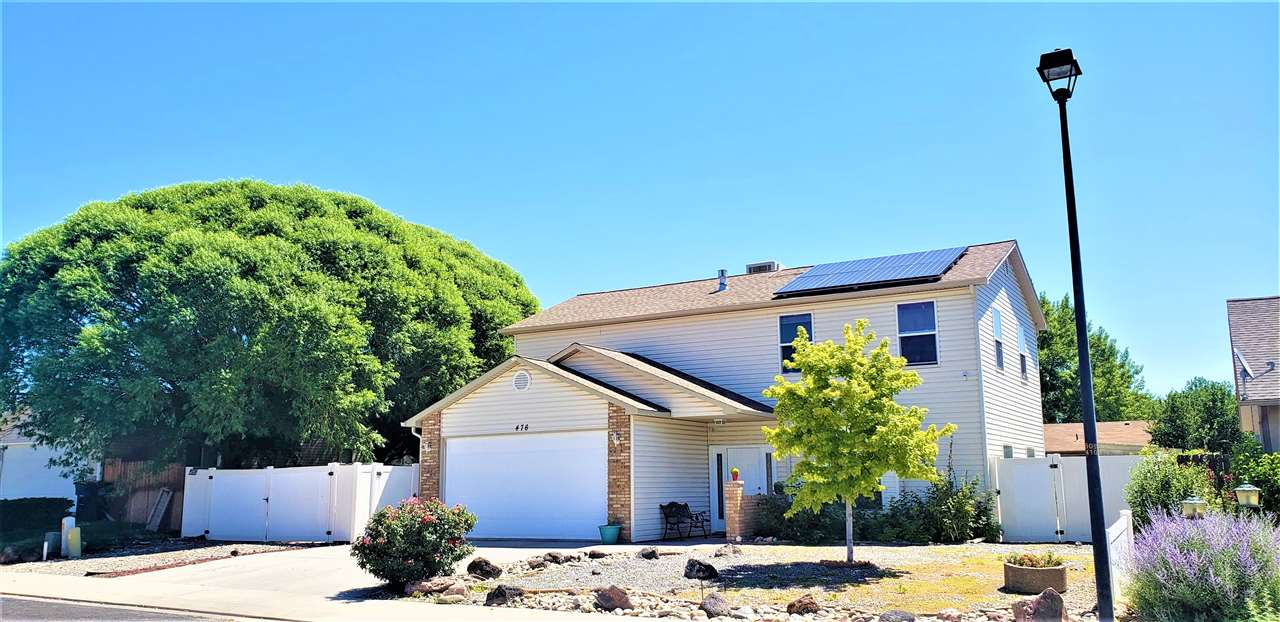 476 Coos Bay Street, Grand Junction, CO 81504