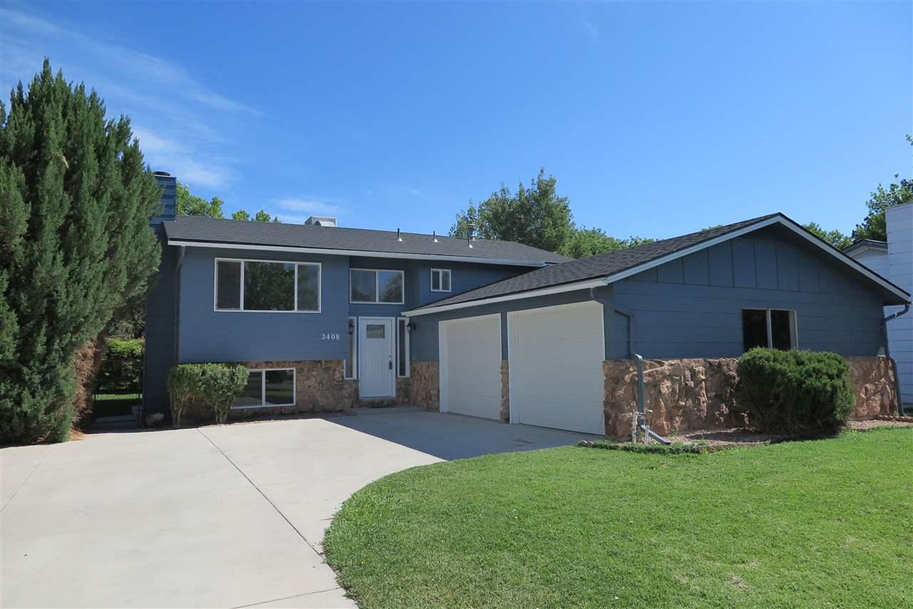 2408 Walnut Avenue, Grand Junction, CO 81501