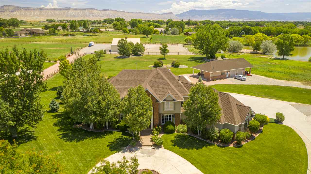 2455 Home Ranch Court, Grand Junction, CO 81505