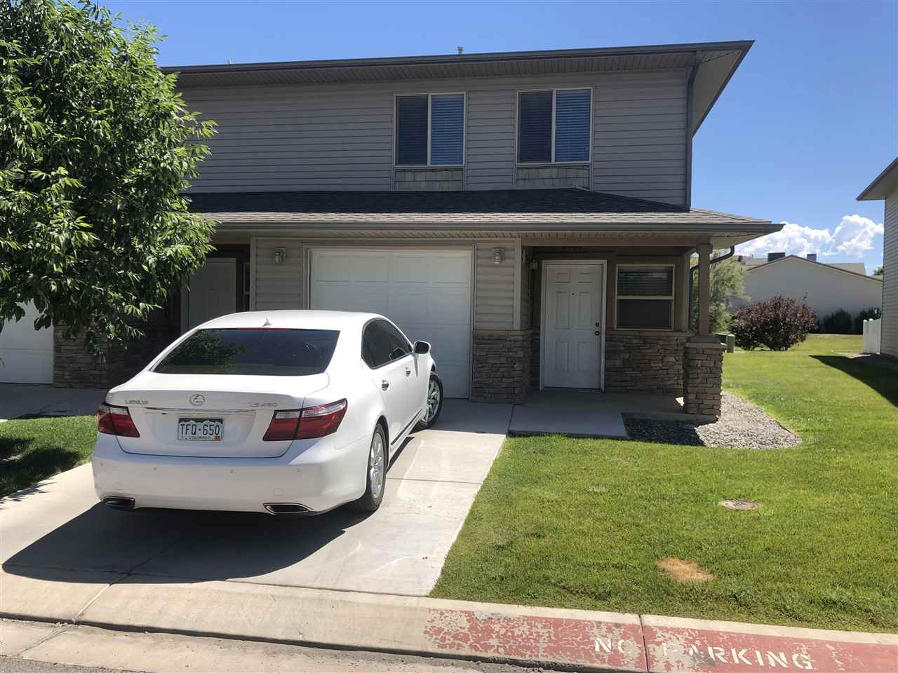 2466 Theresa Lane, Grand Junction, CO 81505