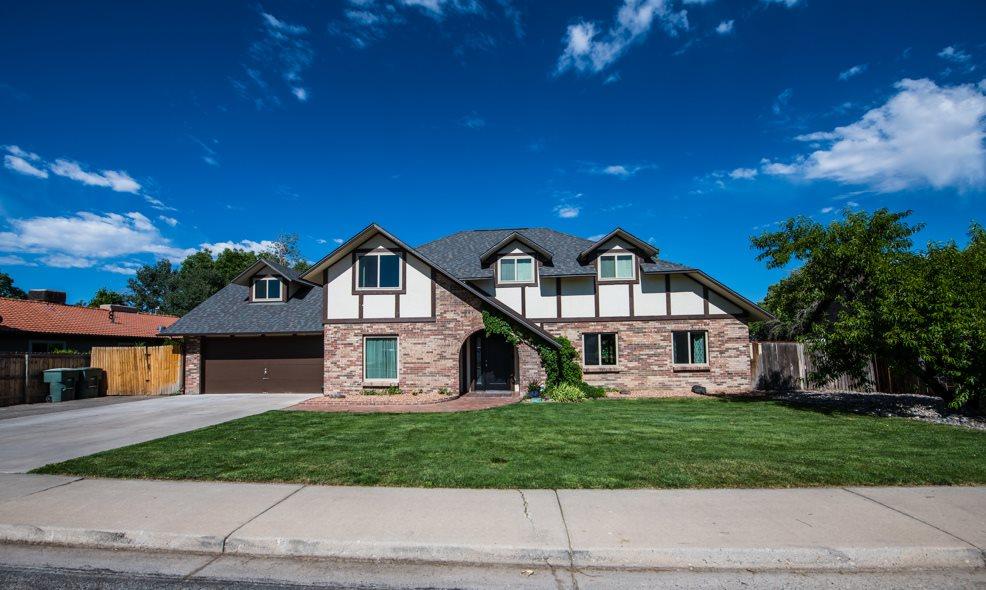 4021 Applewood Street, Grand Junction, CO 81506
