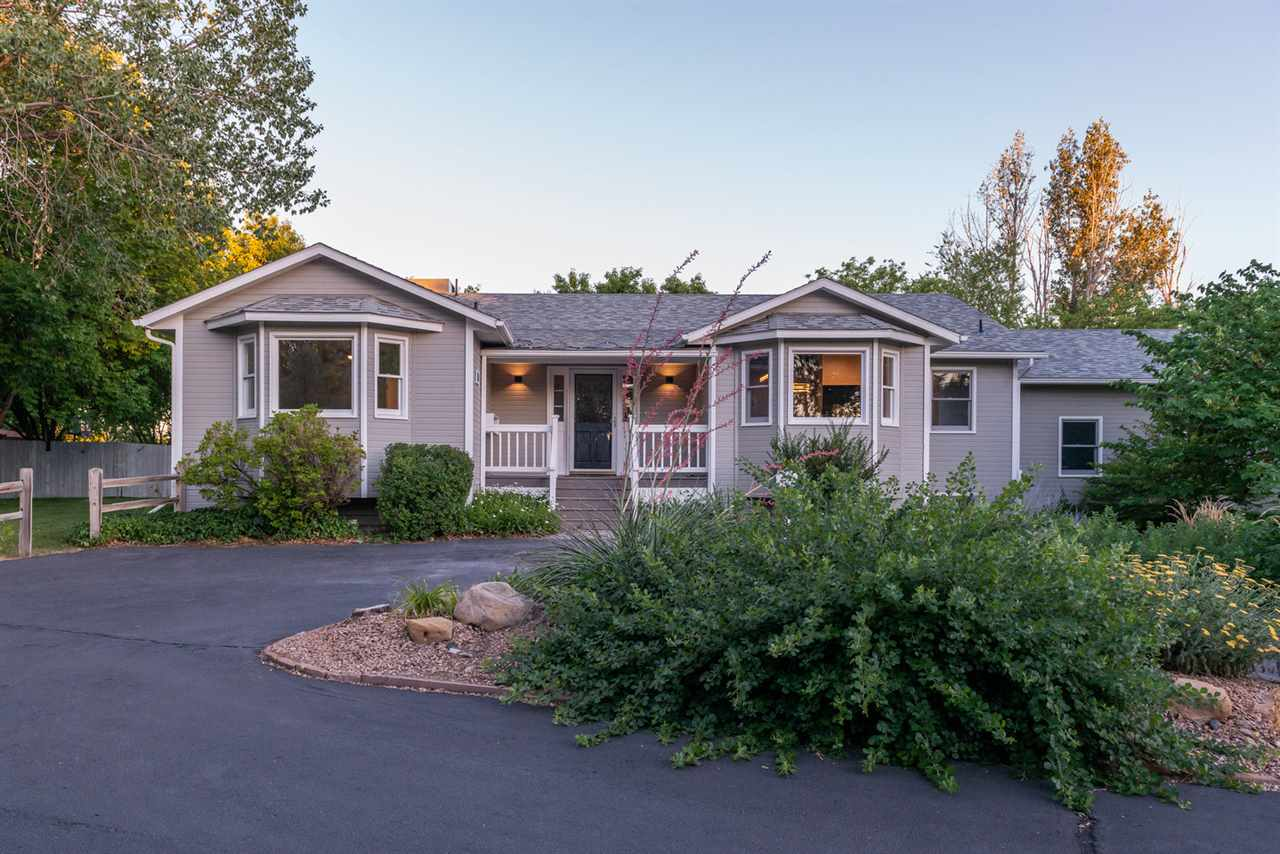 4220 27 1/2 Court, Grand Junction, CO 81506