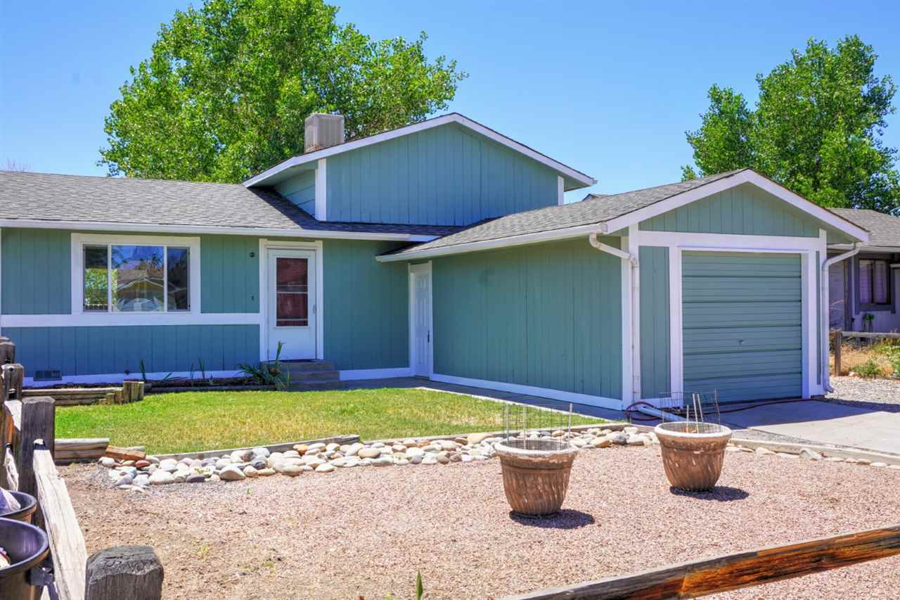 3209 1/2 Bunting Avenue, Clifton, CO 81520