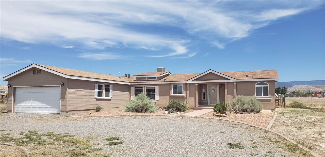 100 Cutting Court, Whitewater, CO 81527