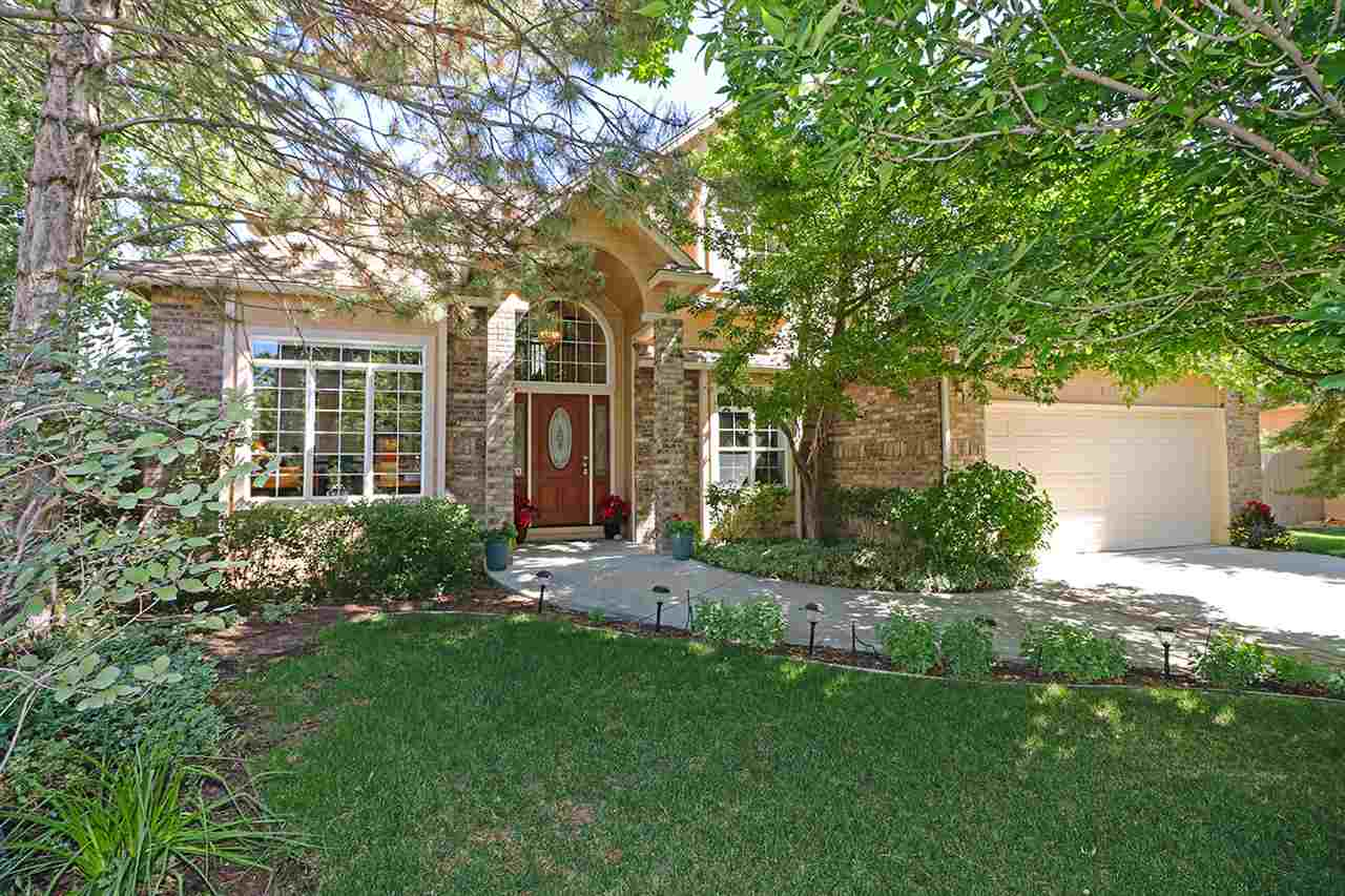 541 Pinnacle Court, Grand Junction, CO 81507