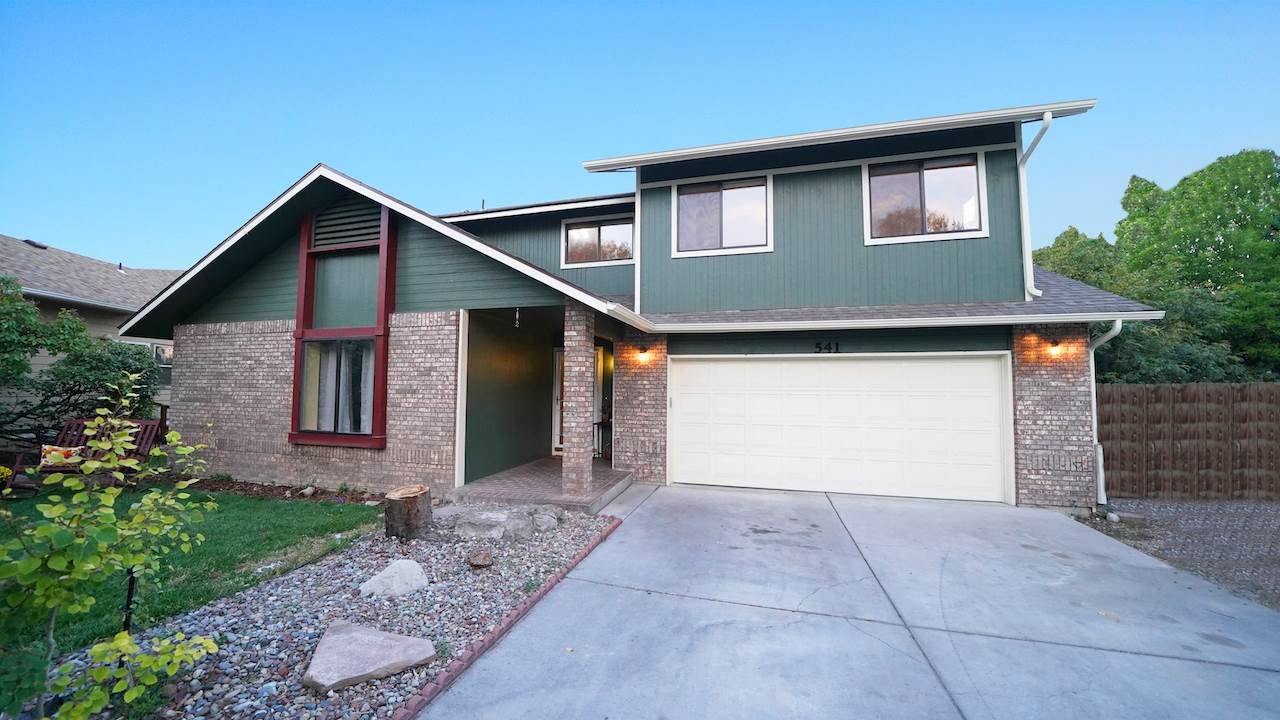 541 Ridgestone Court, Grand Junction, CO 81507