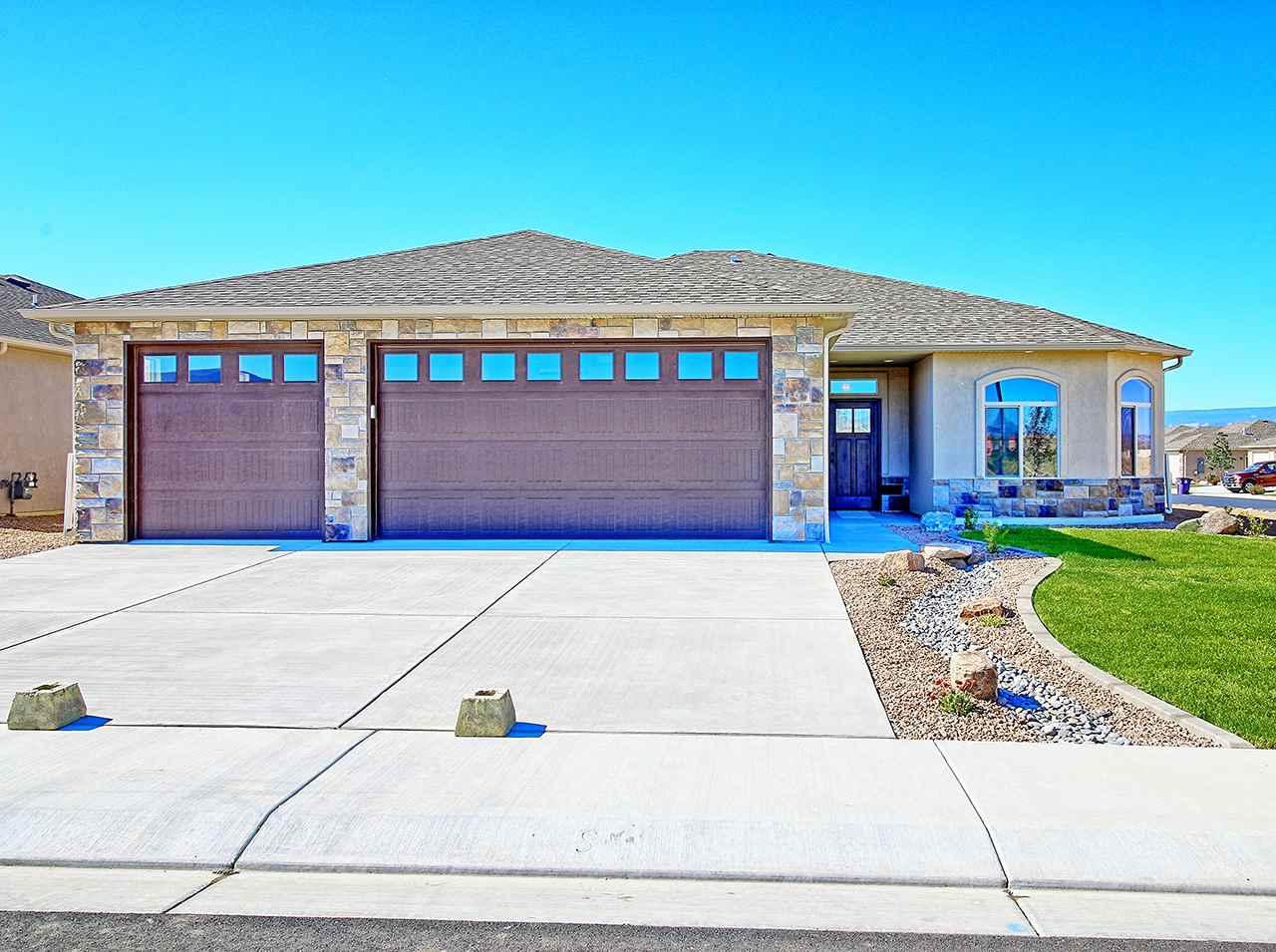 678 Medhurst Lane, Grand Junction, CO 81504