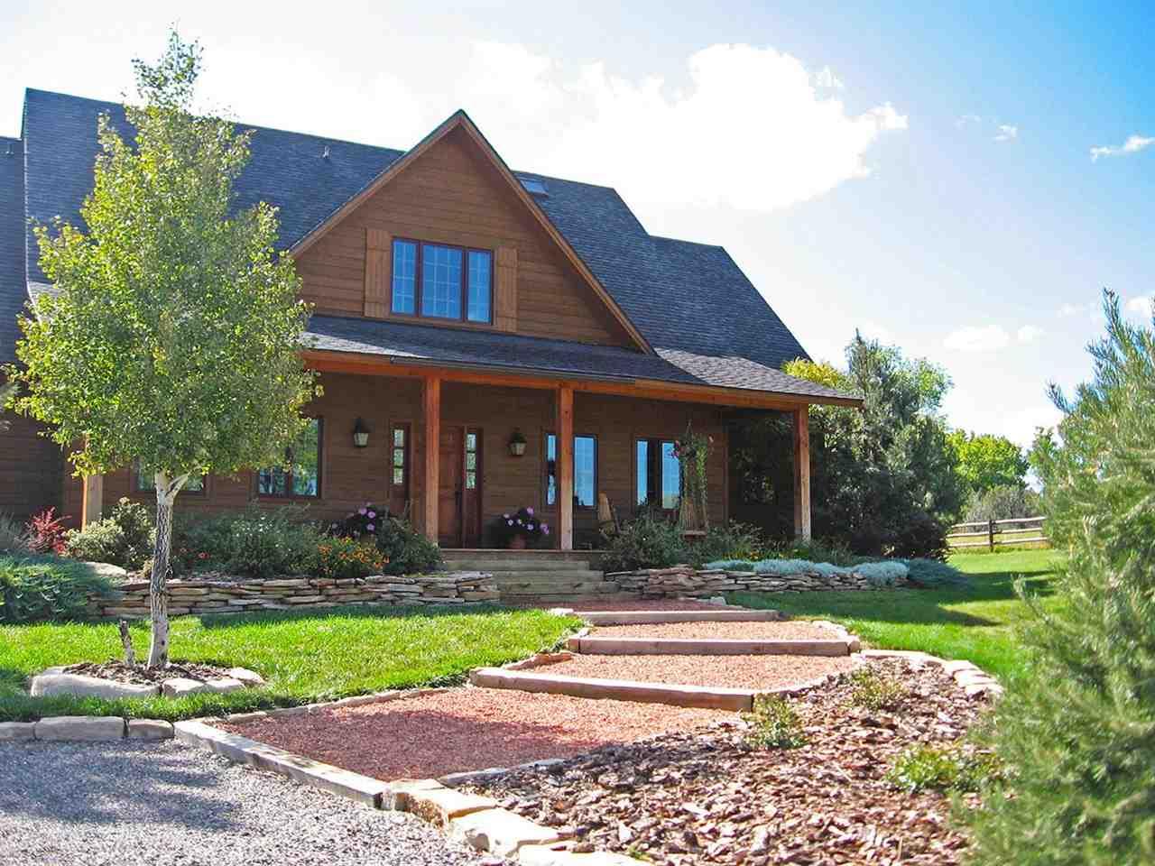 59346 Spring Creek Road, Montrose, CO 81403