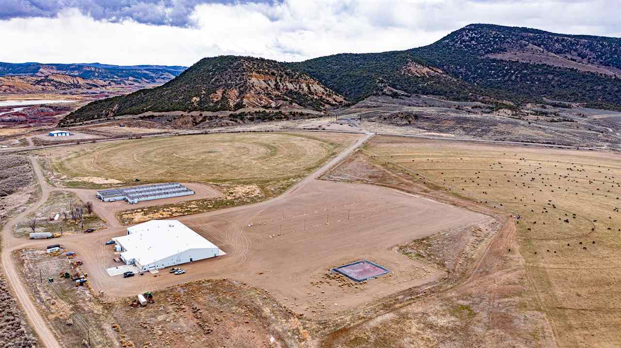 Photo of 41009 County Road 5, Meeker, CO 81641