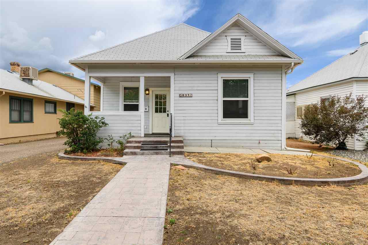831 Colorado Avenue, Grand Junction, CO 81501