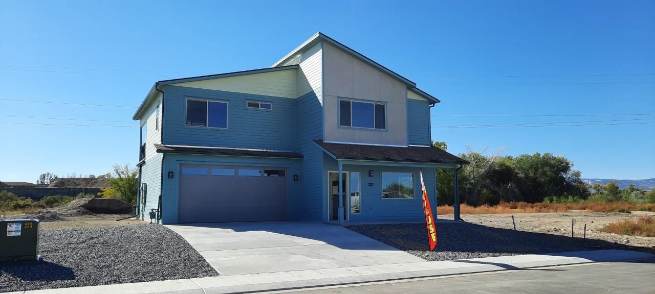 3131 Slate River Drive, Grand Junction, CO 81504