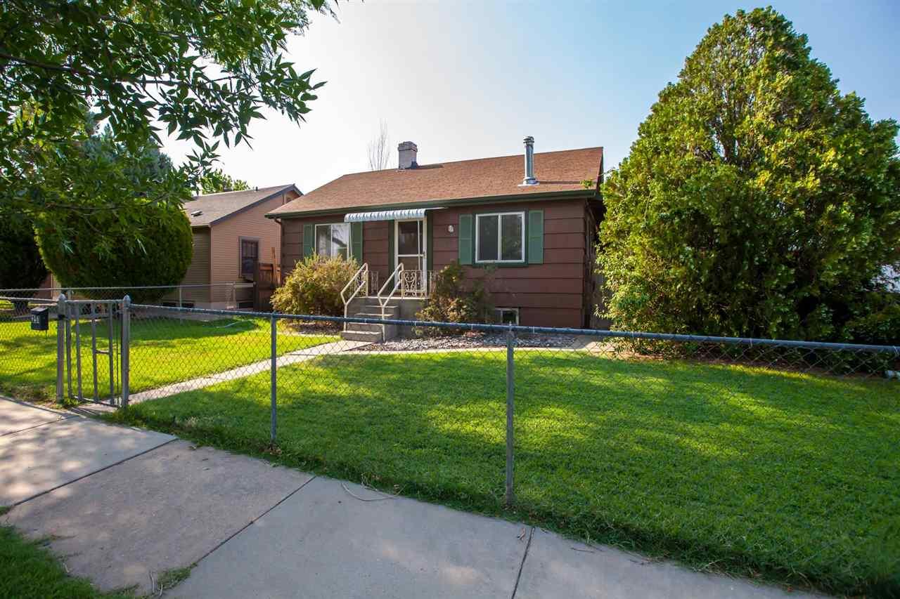 251 Belford Avenue, Grand Junction, CO 81501
