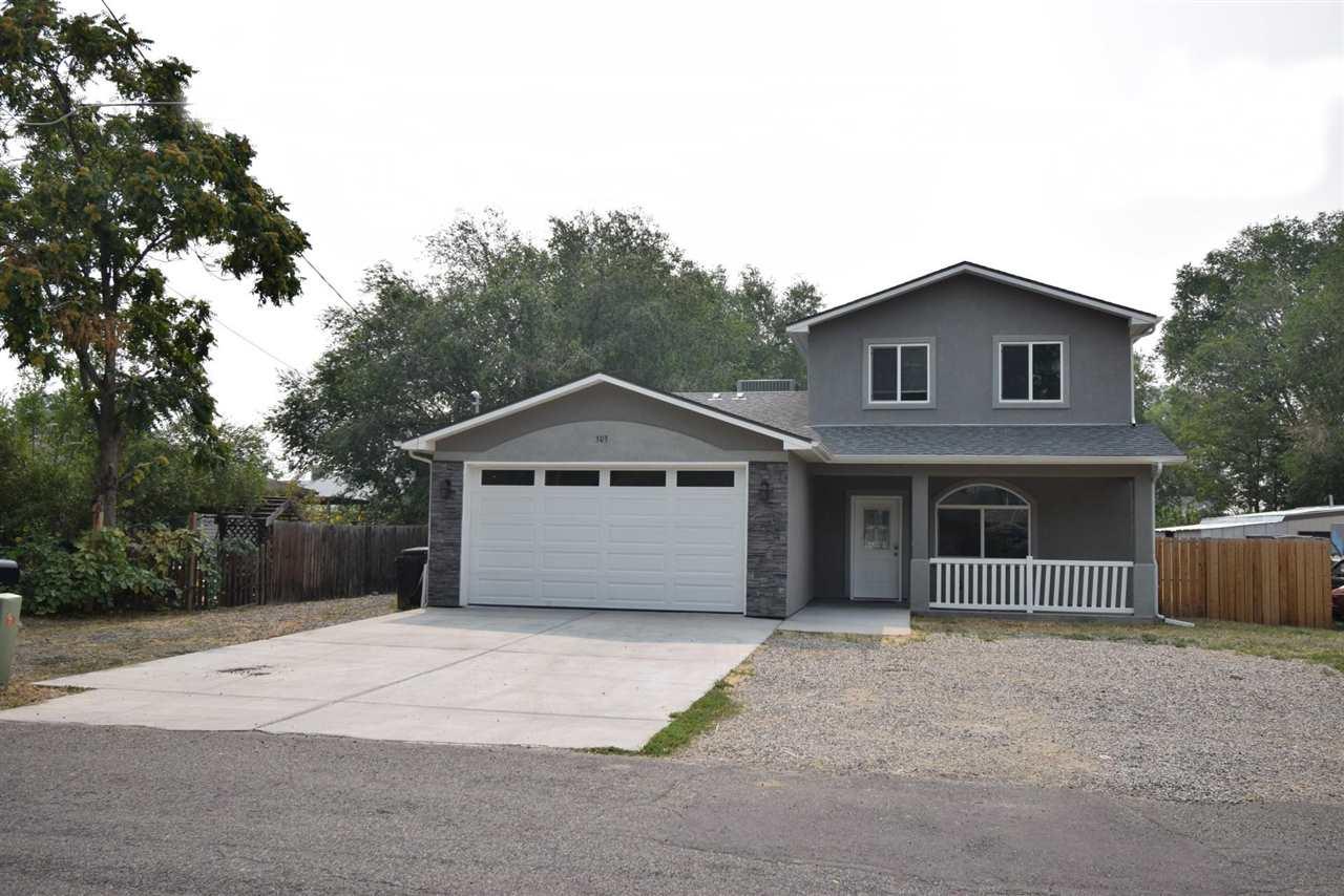 303 Pine Street, Grand Junction, CO 81503