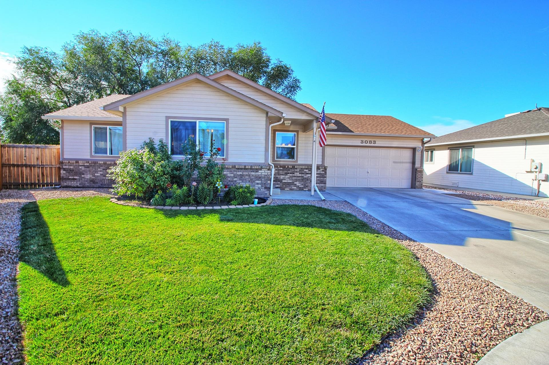 3083 Canyon Land Drive, Grand Junction, CO 81504