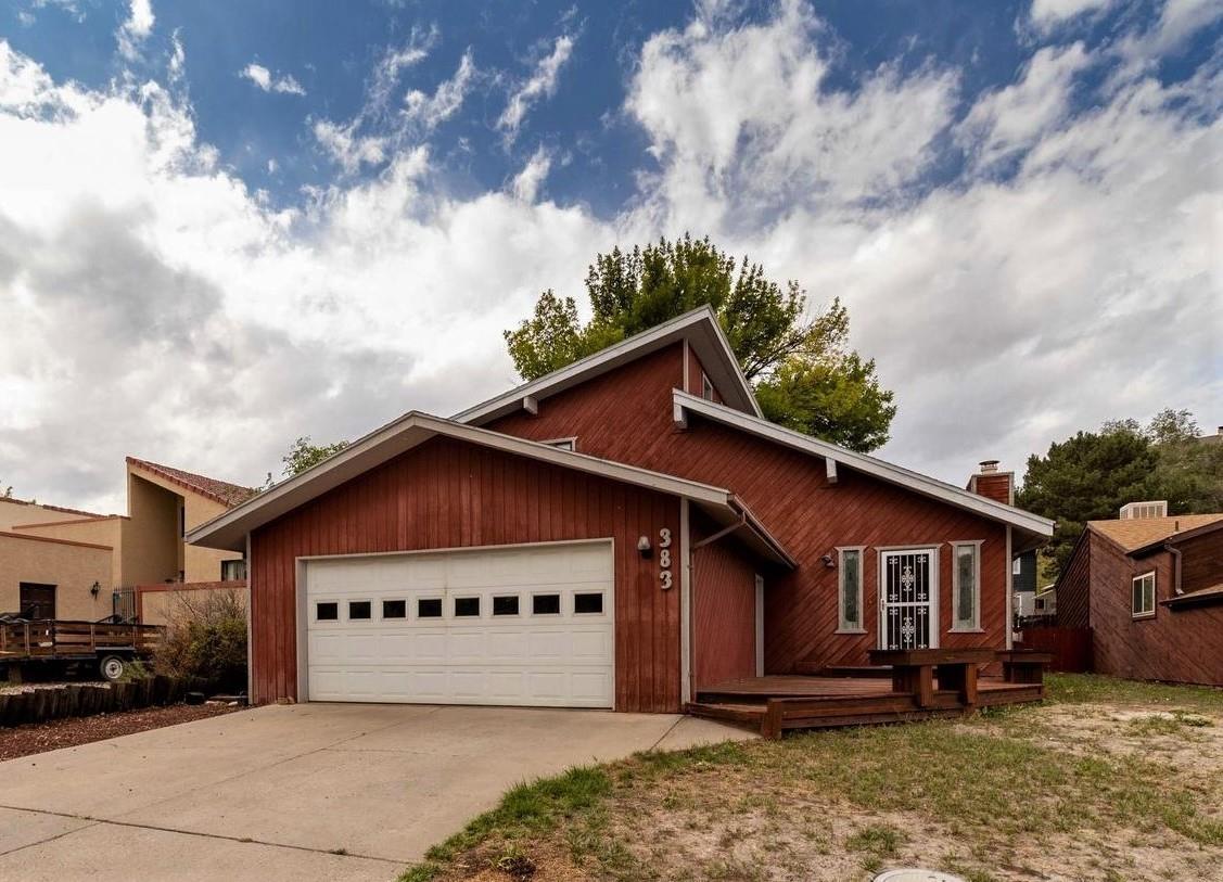 383 Ridge View Drive, Grand Junction, CO 81507