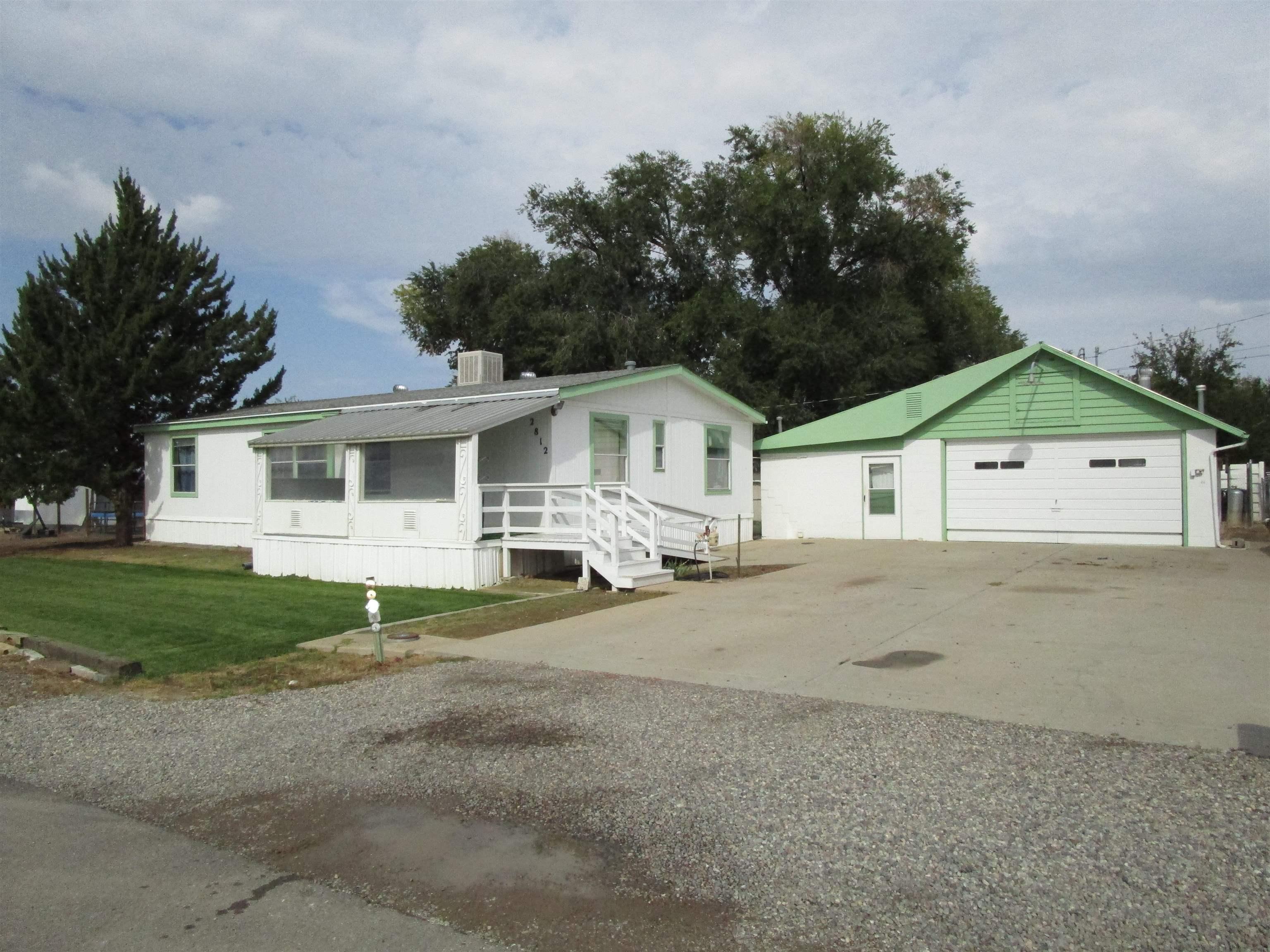 2812 Capitol Lane, Grand Junction, CO 81503
