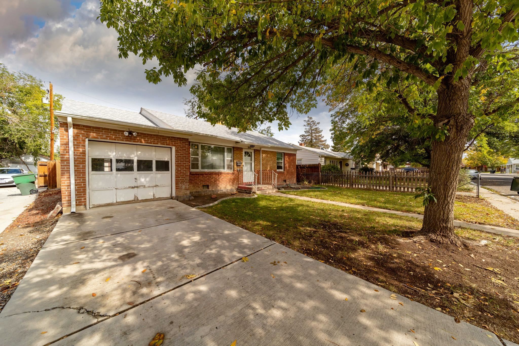 1410 Hall Avenue, Grand Junction, CO 81501