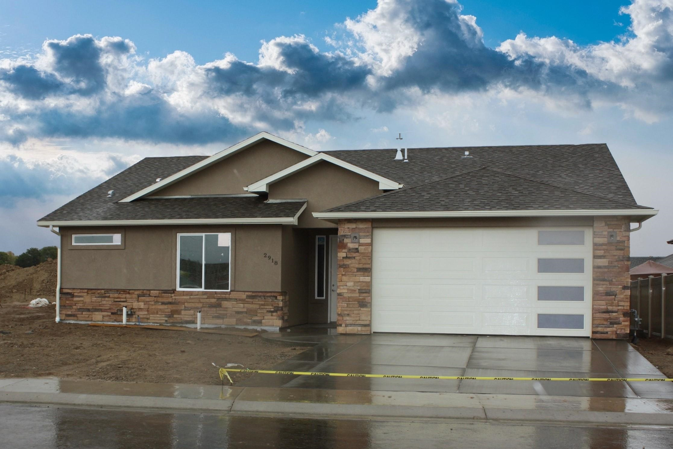 2918 Abel Drive, Grand Junction, CO 81504