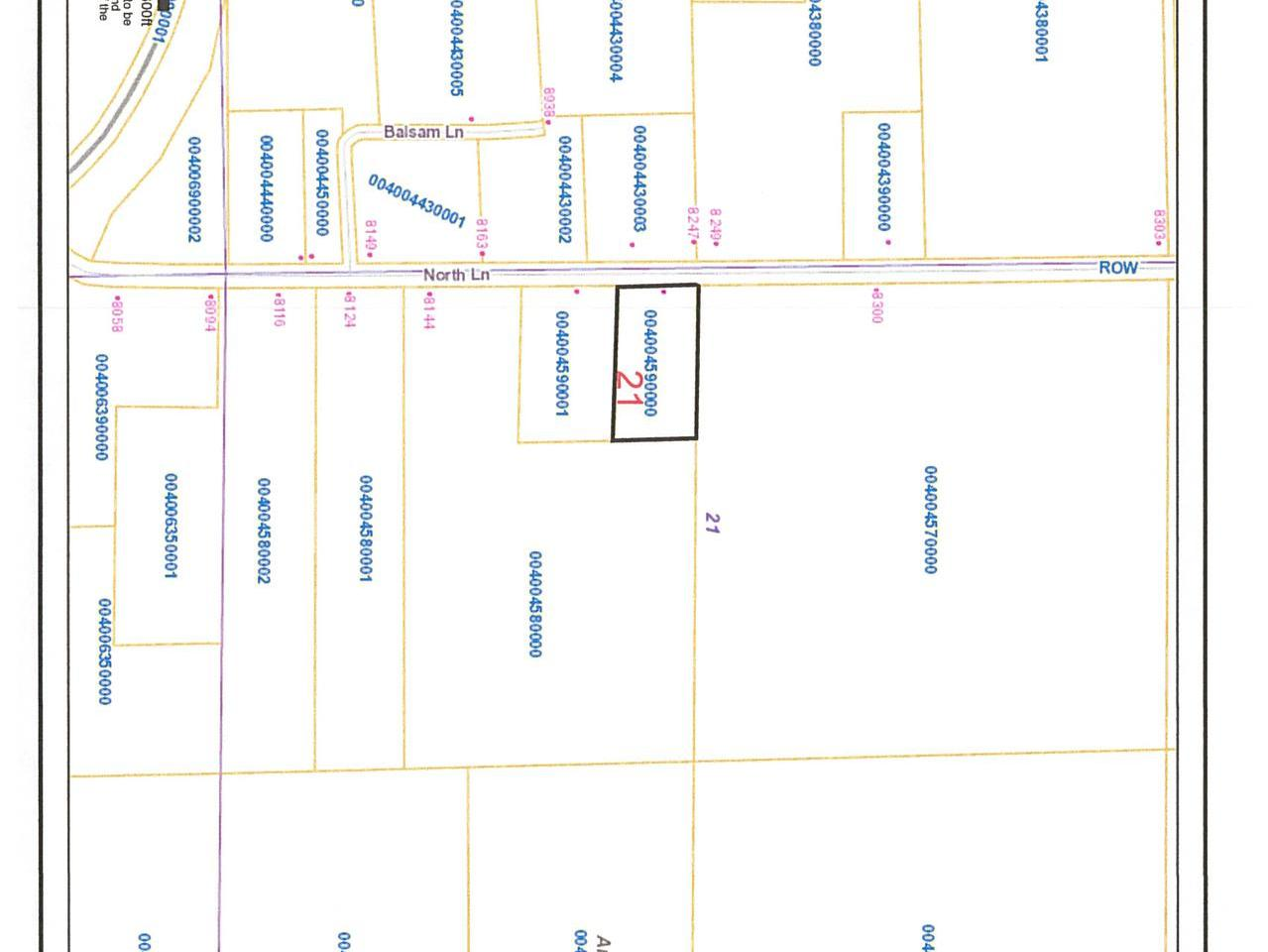 Residential building lot on 2.25 acres. Located in a quiet neighborhood of some beautiful homes, just north of town of Argonne on a no thru road. Electricity, well, and septic are already present. Large parcel is wooded and only a short distance from 1,673- acre Pine Lake and many other recreational opportunities. Approximately 7 miles to Crandon and 33 miles to Rhinelander.