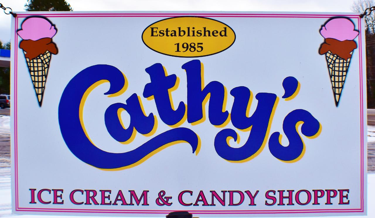 Are you ready to make some money?!? NOW is your chance to own one of the most iconic business properties in downtown St Germain, Cathy's Ice Cream and Candy Shoppe! This extremely popular business is only open during summer yet yields extremely high revenue with low overhead cost, and 2020 was one of the best years yet for Cathy's! All the the equipment has been recently replaced and is professionally serviced every year. There is also a walking easement to Cathy's own boat dock on Little St Germain Lake! All equipment, furniture and inventory are included, making this a quick and easy start up for a new owner. The business can be bought alone or as a package with Red Canoe Coffee CO. You do not want to miss this incredible opportunity! Showing Agent Must accompany