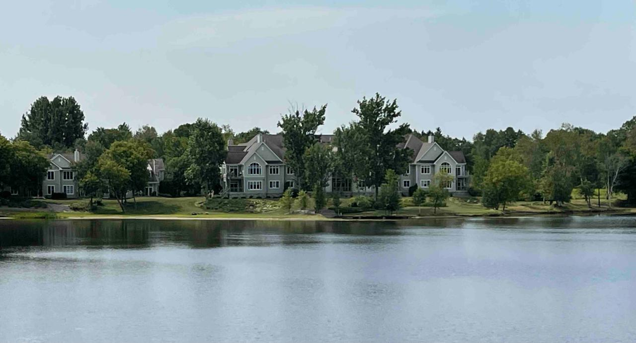 Lake Park Preserve is a multi-phase condominium development located in Wisconsin's Northwoods with over 1700 feet of frontage on Boom Lake chain and the extensive Wisconsin River. Property has onsite swimming and boat slips and sits across the bay from Rhinelander Country Club. Phase one is completed including 22 units in 2 buildings. This listing includes 26 un-built condominium units in 3 pads and 22 un-built garage units in 4 pads. Property is subject to the condominium declaration and condominium association. Call listing agents for further details.