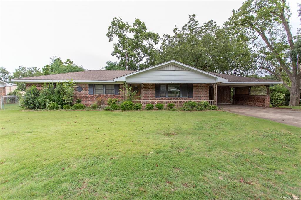 2 Ranch Drive, Montgomery, Alabama 36109, 3 Bedrooms Bedrooms, 1 Room Rooms,2 BathroomsBathrooms,Residential Lease,For Sale,2 Ranch Drive,486406