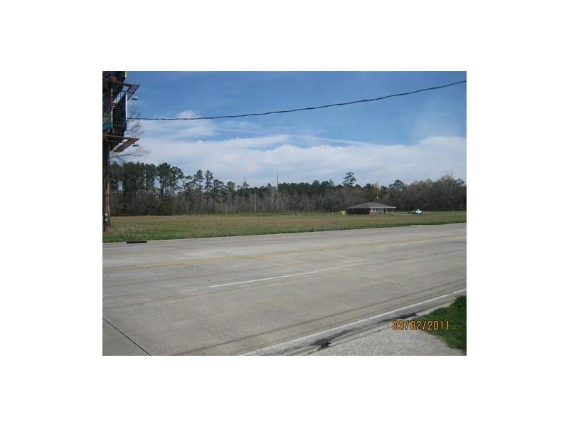 Land for Active at 14497 W UNIVERSITY Avenue Hammond, Louisiana 70401 United States