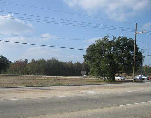 Land for Active at 450 S MORRISON Boulevard Hammond, Louisiana 70401 United States