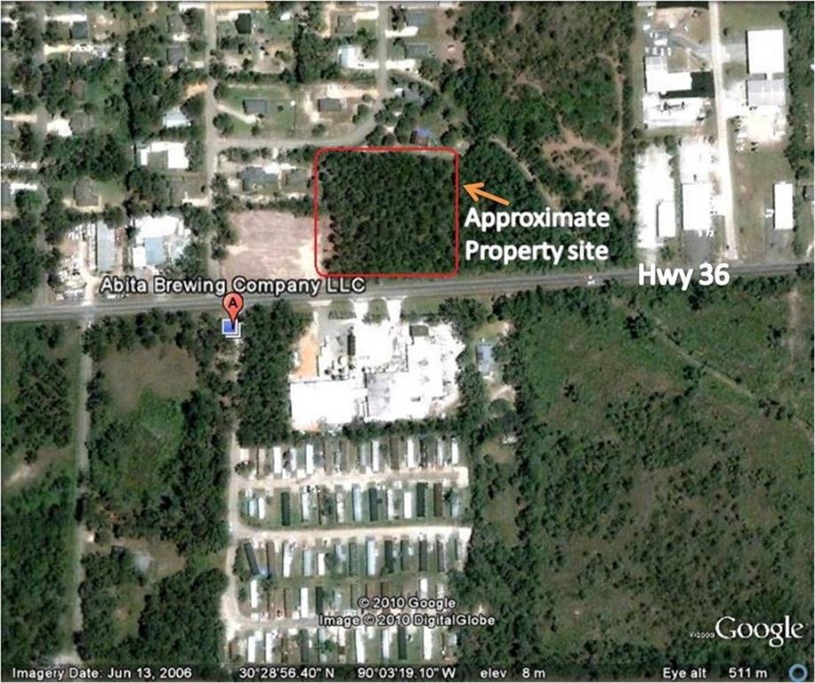 0 HIGHWAY 36 Highway, Covington, Louisiana 70433, ,Land,For Sale,0 HIGHWAY 36 Highway,2025070