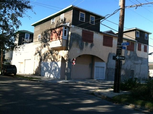 6901-11 PRITCHARD Place, New Orleans, Louisiana 70125, ,Commercial Sale,For Sale,6901-11 PRITCHARD Place,2088444
