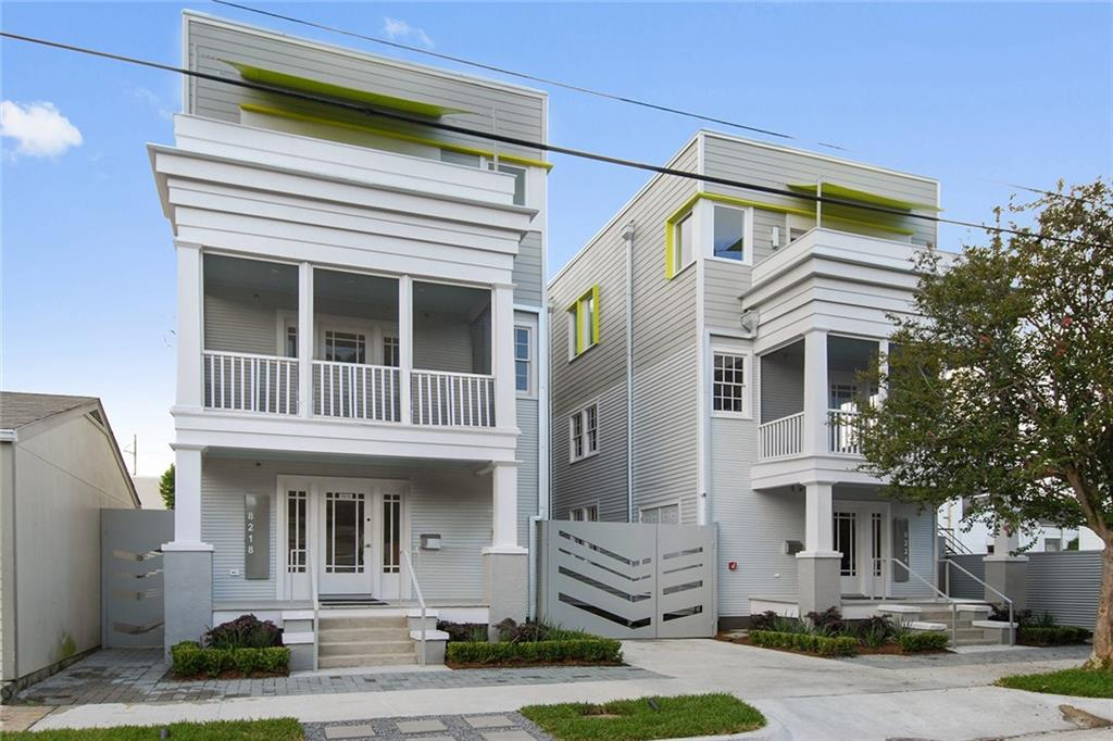 8220 MAPLE Street E, New Orleans, Louisiana 70118, 2 Bedrooms Bedrooms, 4 Rooms Rooms,2 BathroomsBathrooms,Residential,For Sale,8220 MAPLE Street E,2141716