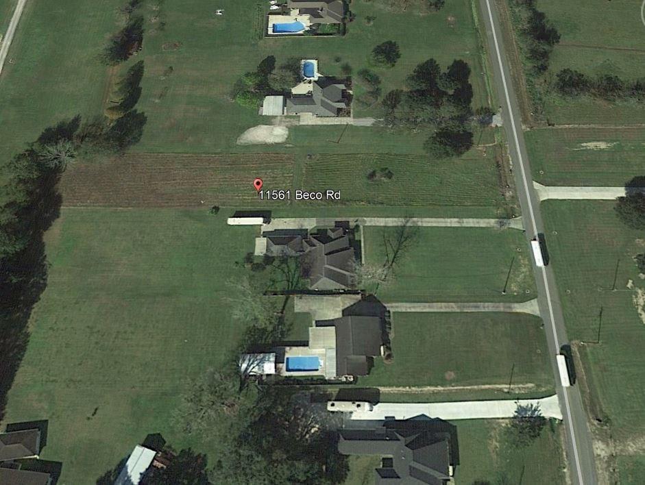 Terreno por un Venta en 11561 BECO Road St. Amant, Louisiana 70774 Estados Unidos