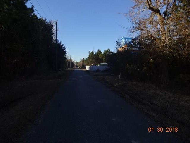 土地,用地 为 销售 在 OAK Street Waveland, 密西西比州 39576 美国