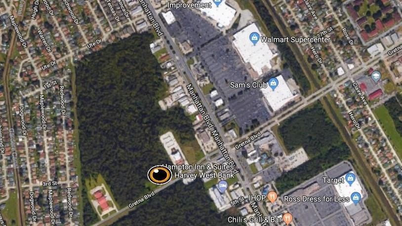 Terreno por un Venta en GRETNA Boulevard Harvey, Louisiana 70058 Estados Unidos