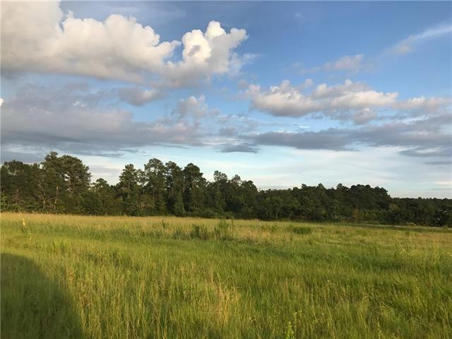 Land for Active at Parcel D SHUBERT Lane Covington, Louisiana 70435 United States