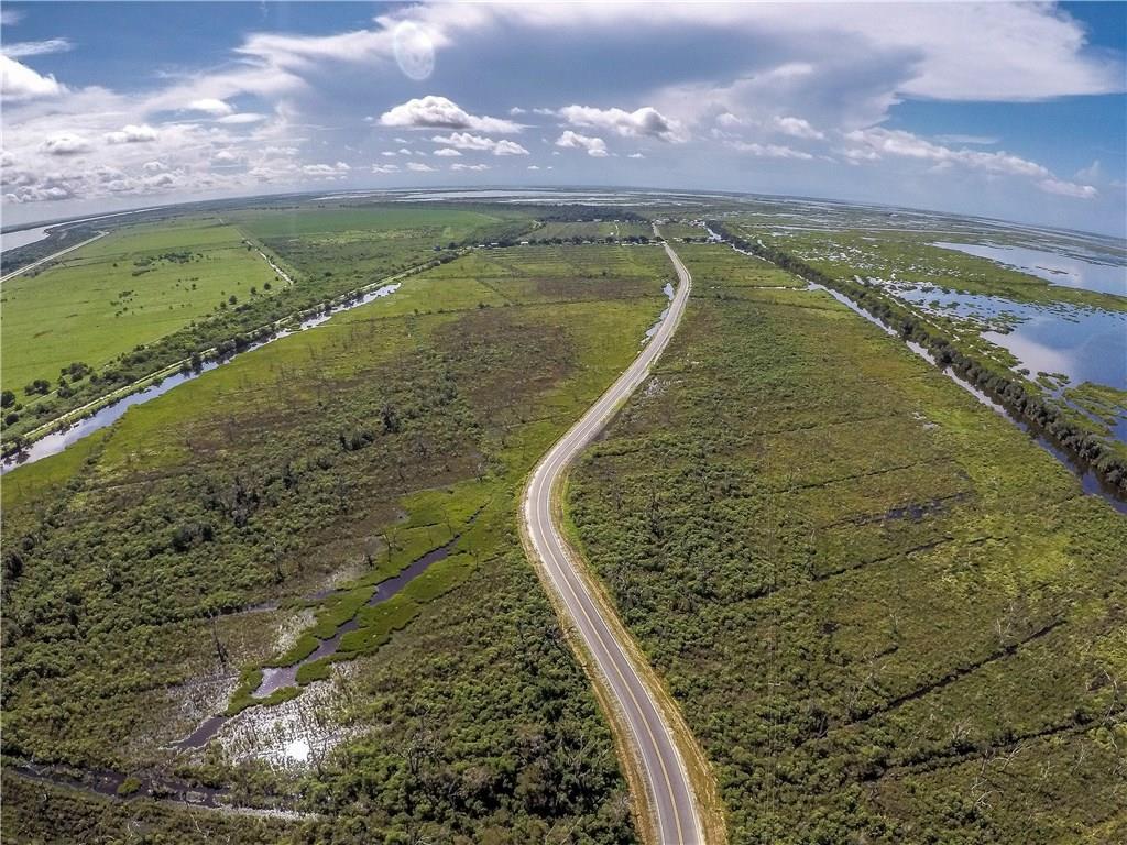 Terreno por un Venta en LAKE HERMITAGE Road Port Sulphur, Louisiana 70083 Estados Unidos
