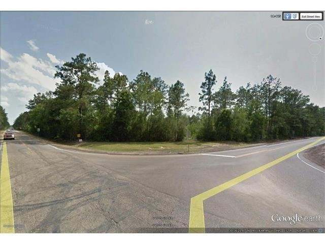 Land for Active at HWY 445 & HWY 40 Loranger, Louisiana 70446 United States