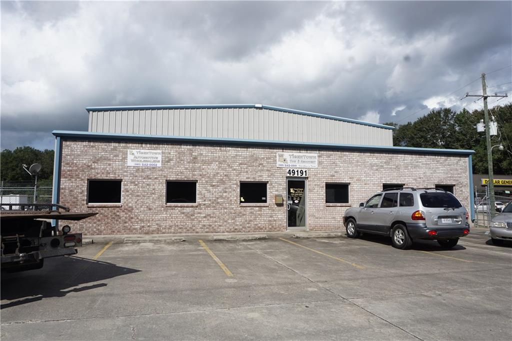 Commercial for Active at 49191 HWY 51 Tickfaw, Louisiana 70466 United States
