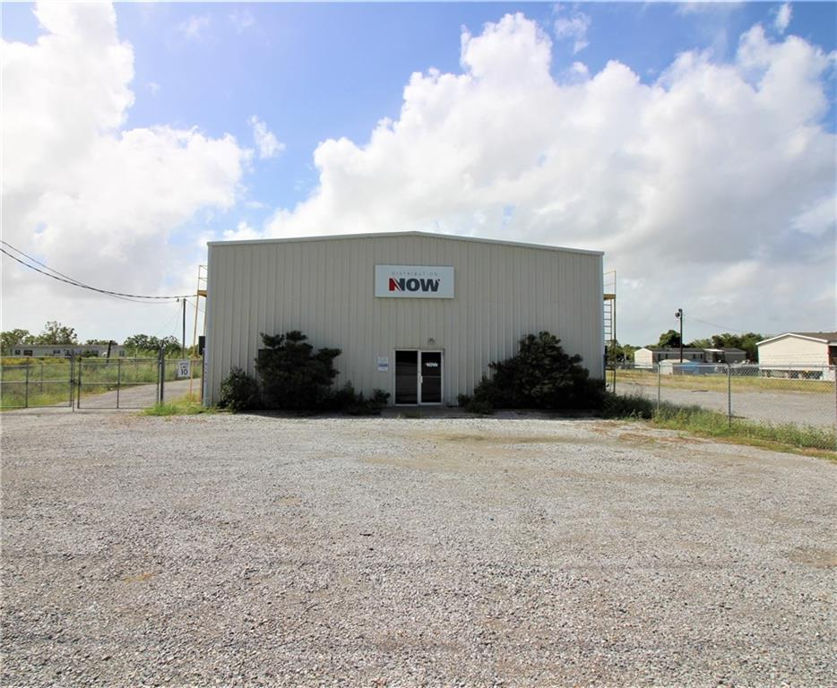 Commercial for Active at 41456 HIGHWAY 23 Venice, Louisiana 70091 United States
